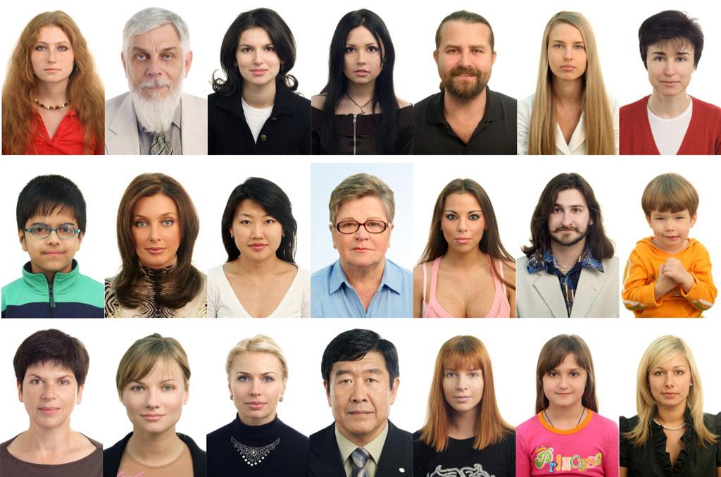 фото на документы по сливкам Минск бесплатно