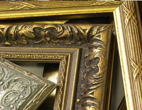 Оформление иконы в рамку в Минске под заказ, рамки для икон любого размера по выгодным ценам. Без выходных, в центре города
