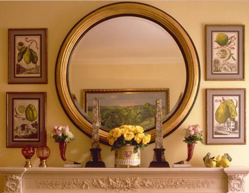 Оформление зеркал в рамку, багет в Минске под заказ. Купить зеркало в багете или изготовить под заказ рамку для зеркала за 1 день в центре города